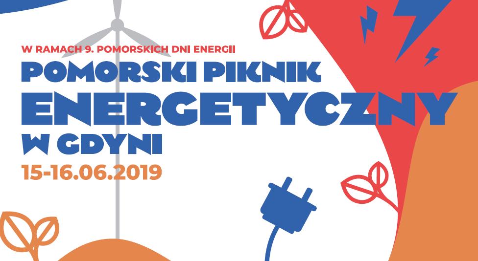 Zapraszamy na Pomorski Piknik Energetyczny!